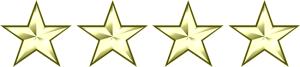 General_insignia_4_gold_stars