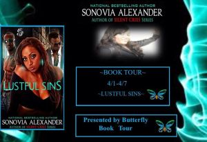 Sonovia Blog tour FLYER