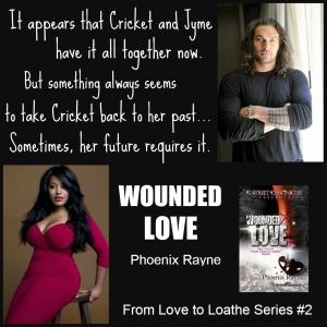 Wounded Love Teaser 2